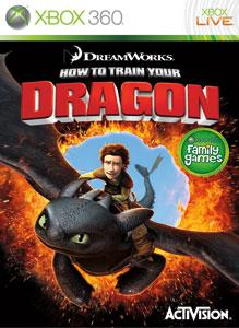How to Train Your Dragon Trailer (HD)