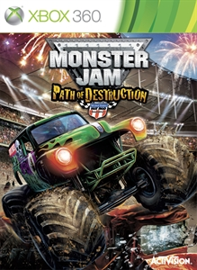Monster Jam PdZ