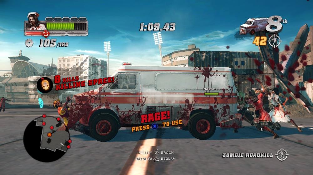 Bild von Blood Drive