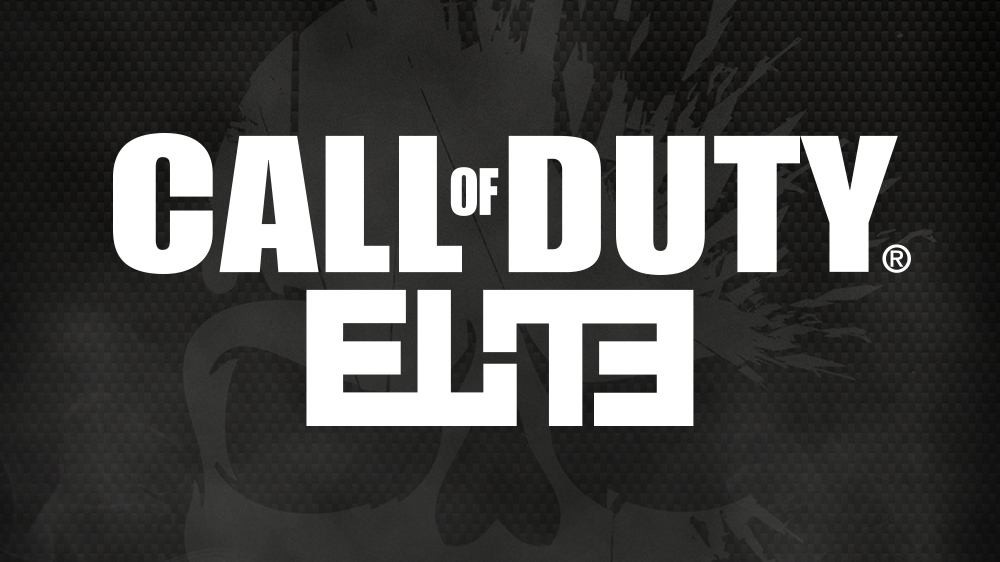 Image from Call of Duty ELITE