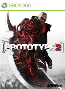 PROTOTYPE 2 E3 Trailer