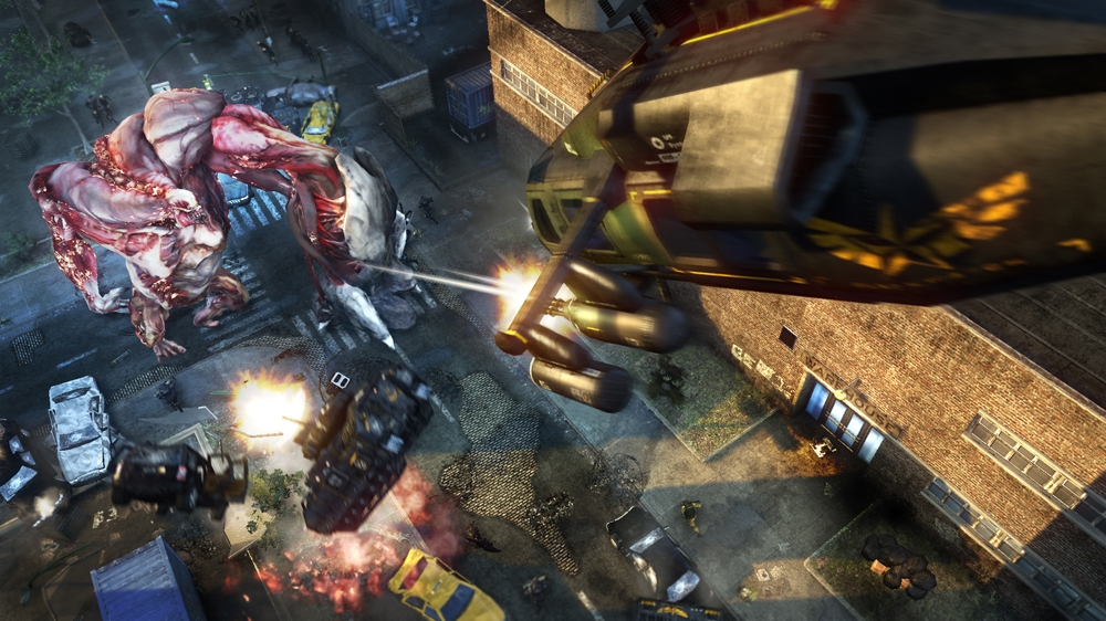 Image from PROTOTYPE 2
