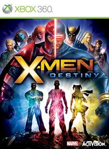 X-Men™: Destiny
