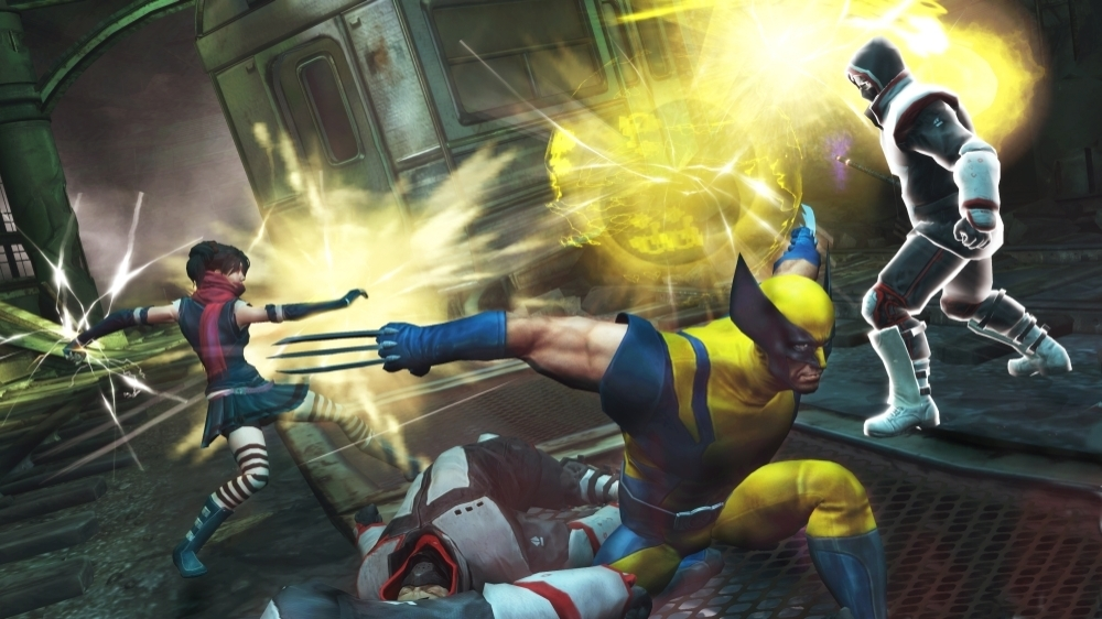 Immagine da X-Men™: Destiny