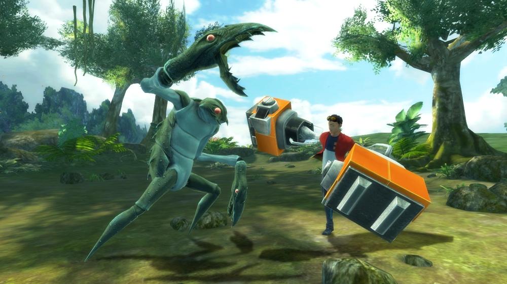 Afbeelding van Generator Rex