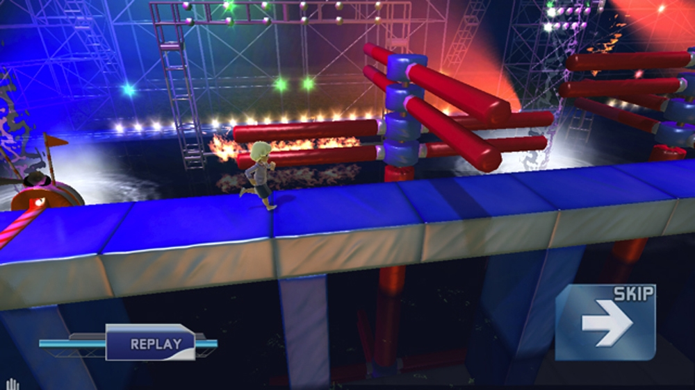 Image from Wipeout: In The Zone