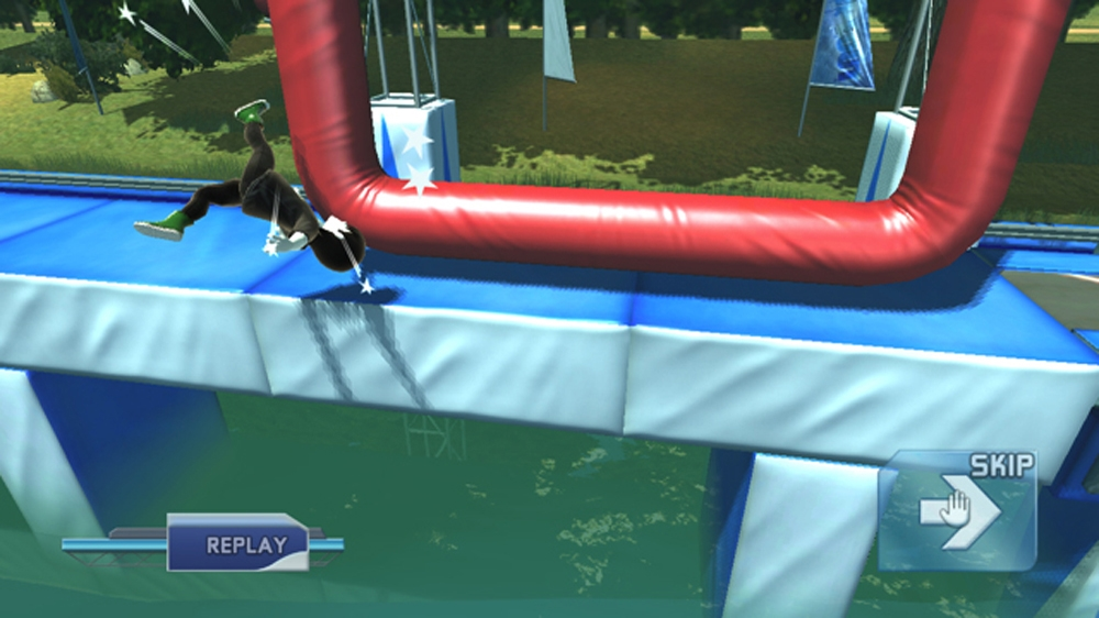 Imagen de Wipeout: In The Zone