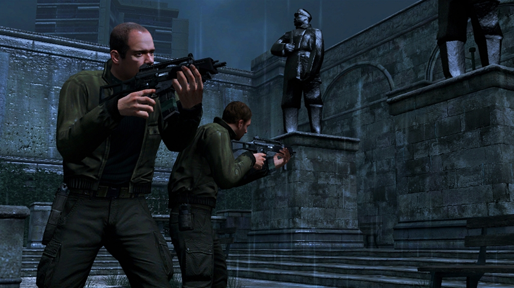 Image from GoldenEye Reloaded