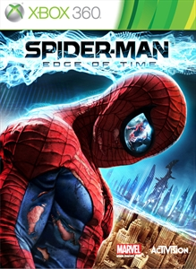 نقد و بررسی بازی Spider-Man: Edge of Time