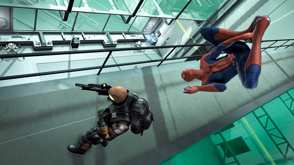 Bild von The Amazing Spider-Man