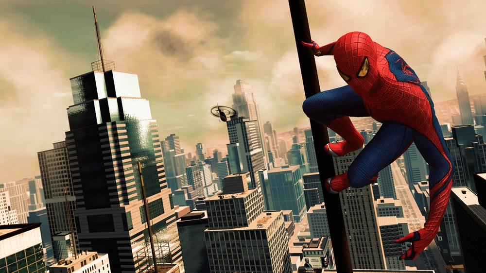 Immagine da The Amazing Spider-Man