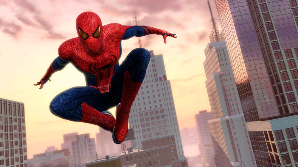 Image de The Amazing Spider-Man