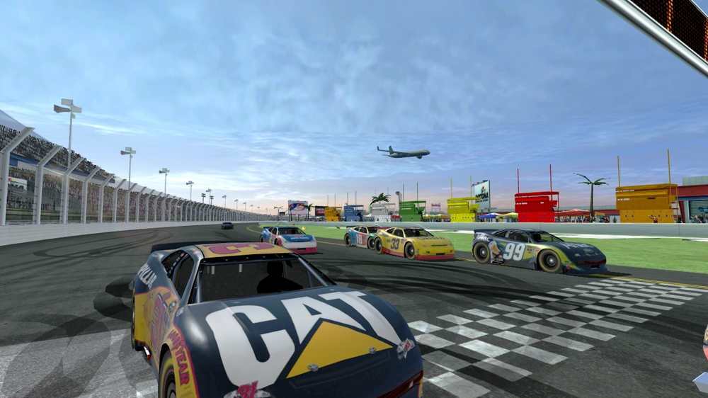 Image from NASCAR Unleashed