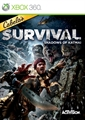 Cabela&#39;s Survival: SoK