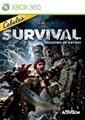 Cabela's Survival: SoK