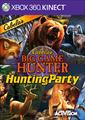 Cabela's Hunting Party