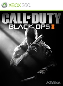 Call of Duty Black Ops 2 boxshot
