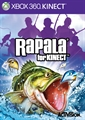 Rapala for Kinect