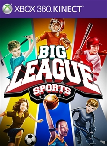 Big League Sports
