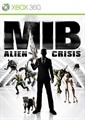 MIB: Alien Crisis