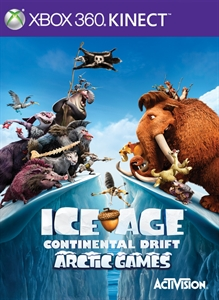 L&#39;Age de Glace 4