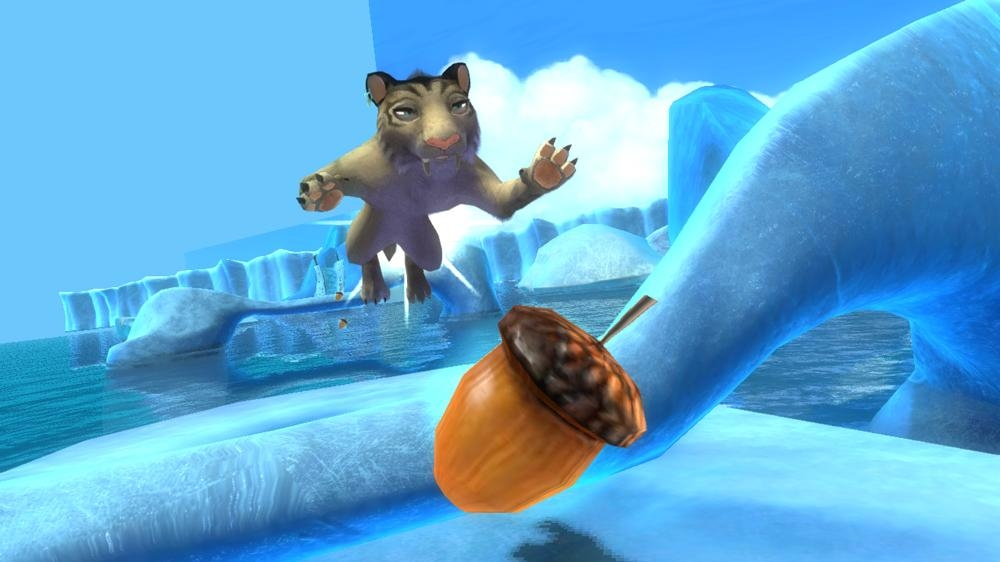 Image from Ice Age 4