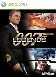 007™ Legends