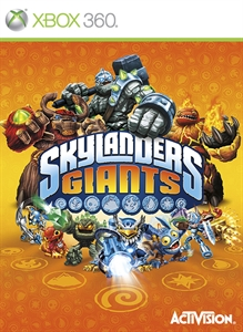 The Skylanders™ Game Overview