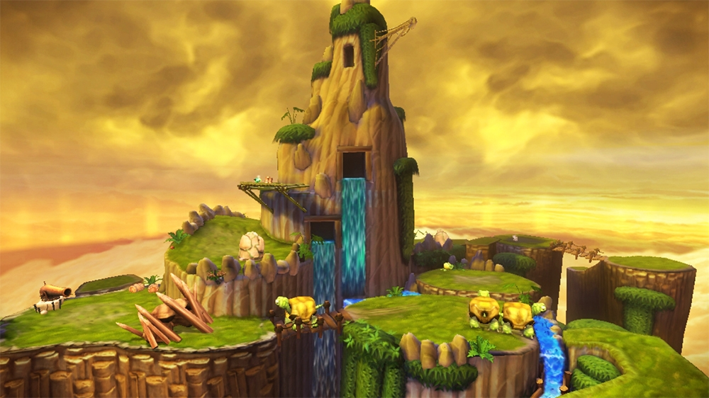 Image from Skylanders Giants