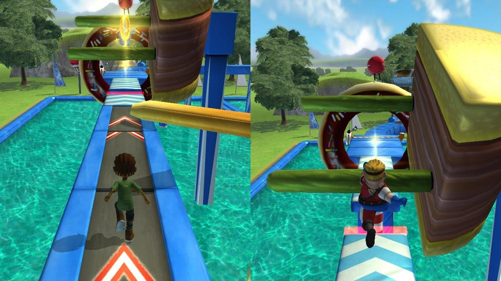 Image from Wipeout 3
