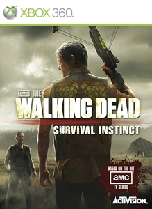 نقد و بررسی بازی The Walking Dead: Survival Instinct