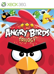 Angry Birds Trilogy™ Trailer