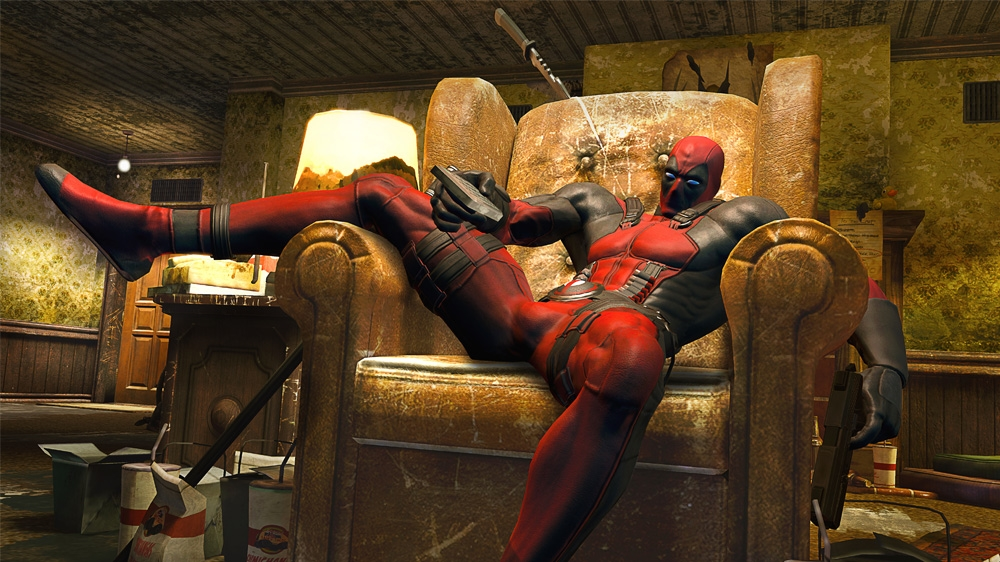 Image de Deadpool