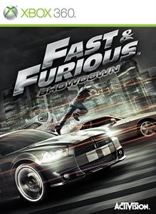 نقد و بررسی بازی Fast and Furious: Showdown