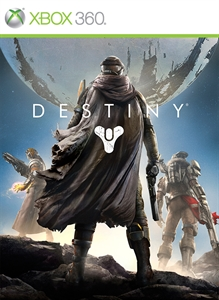 Gameplay Reveal - Destiny Official Trailer