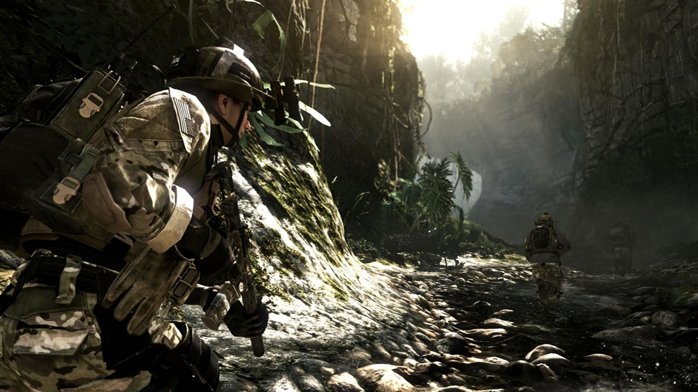 Billede fra Call of Duty®: Ghosts