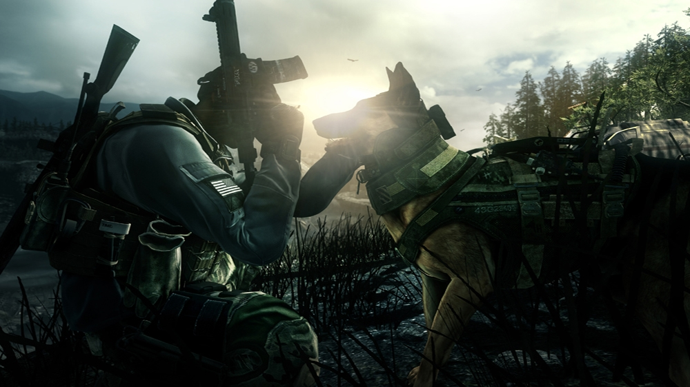 Image from Call of