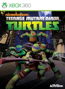 Teenage Mutant Ninja Turtles - Launch Trailer
