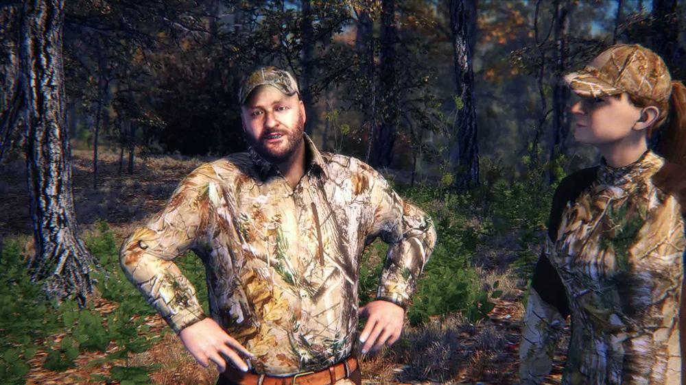 Image de Cabela's BGH Pro Hunts