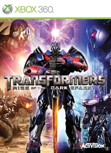 نقد و بررسی بازی Transformers Rise of the Dark Spark