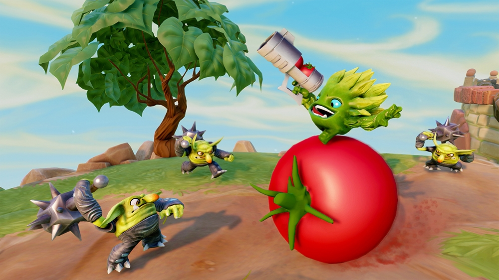 Image from Skylanders Trap Team(TM)