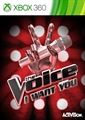 The Voice is Now Available for Xbox 360