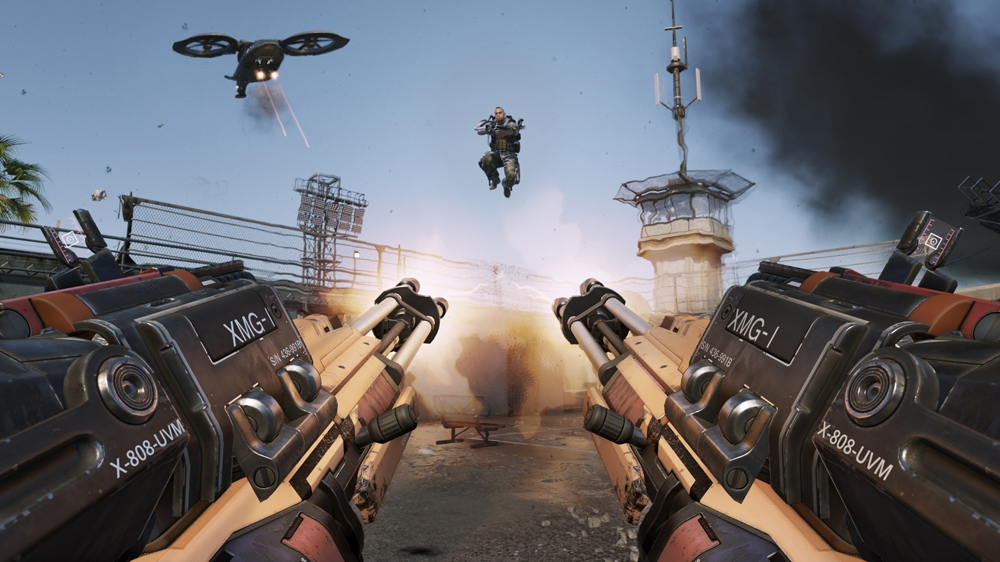 Bild von COD: Advanced Warfare