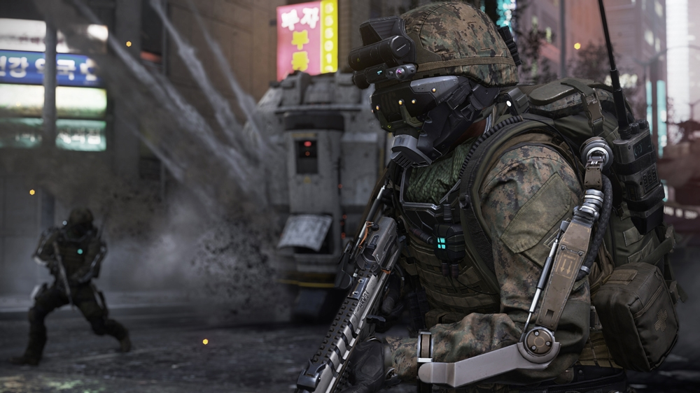 Image de COD: Advanced Warfare