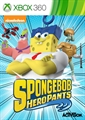 SpongeBob HeroPants Trailer
