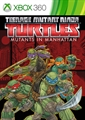 TMNT™: Mutants in Manhattan Announce Trailer