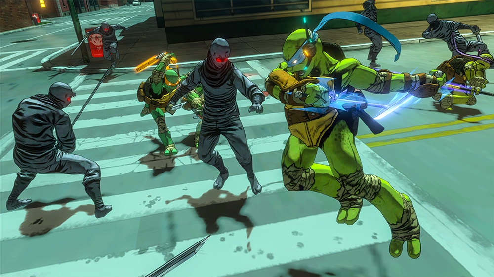 Image from TMNT: MiM