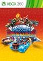 Pack Skylanders SuperChargers possesseur portail