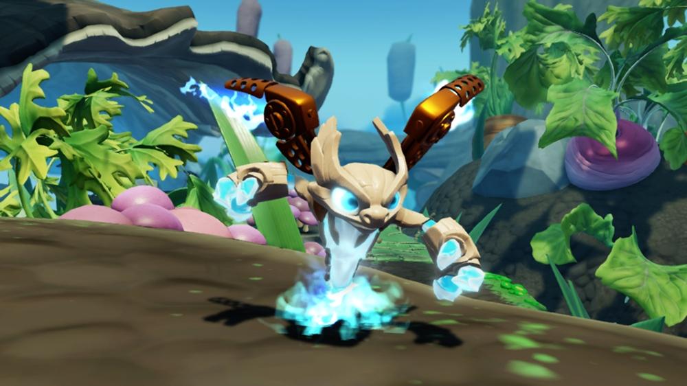 Immagine da Portal Owner's Pack di Skylanders SuperChargers
