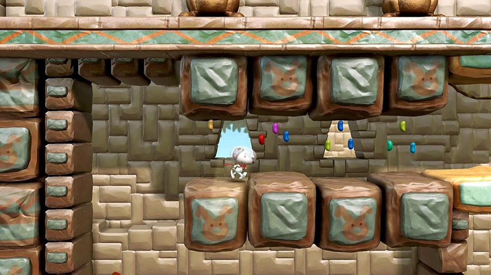 Imagen de Carlitos y Snoopy: El videojuego